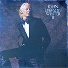 JOHNNY WINTER John Dawson Winter III album cover