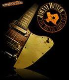 JOHNNY WINTER Live Bootleg Series Vol. 1 album cover