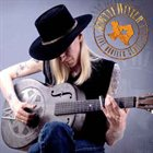 JOHNNY WINTER Live Bootleg Series Vol. 8 album cover