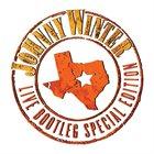 JOHNNY WINTER Live Bootleg Special Edition album cover