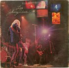 JOHNNY WINTER Live Johnny Winter And album cover