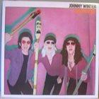 JOHNNY WINTER Raisin' Cain album cover