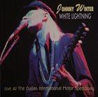 JOHNNY WINTER White Lightning album cover