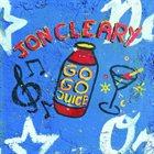JON CLEARY Gogo Juice album cover
