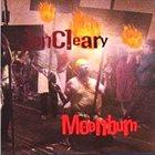 JON CLEARY Moonburn album cover