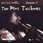 JON-ERIK KELLSO Chapter 2 : The Plot Thickens album cover