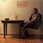 JON FADDIS Legacy album cover