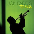 JON FADDIS Teranga album cover