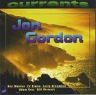 JON GORDON Currents album cover