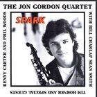 JON GORDON Spark album cover