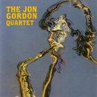 JON GORDON The Jon Gordon Quartet album cover