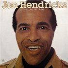 JON HENDRICKS Tell Me the Truth album cover