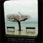 JON IRABAGON Jon Irabagon / Joe Fiedler / Todd Neufeld : In Formation Network album cover