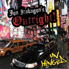 JON IRABAGON Outright Unhinged album cover