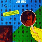 JON JANG Are You Chinese Or Charlie Chan? album cover