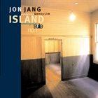 JON JANG Island Immigrant Suite No. 1 album cover