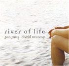 JON JANG River of Life album cover