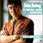 JON JANG Self Defense! album cover