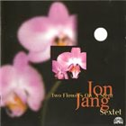 JON JANG Two Flowers on a Stem album cover