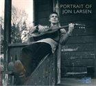 JON LARSEN A Portrait of Jon Larsen album cover