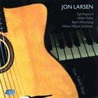 JON LARSEN Jon Larsen : The Vintage Guitar Series Vol. 61 album cover