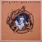 JON LORD Sarabande album cover