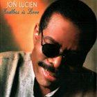 JON LUCIEN Endless Is Love album cover