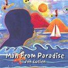 JON LUCIEN Man From Paradise album cover