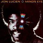 JON LUCIEN Mind's Eye album cover