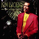 JON LUCIEN Mother Nature's Son album cover
