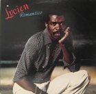 JON LUCIEN Romantico album cover