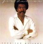 JON LUCIEN Song For My Lady album cover