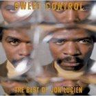 JON LUCIEN Sweet Control The Best Of Jon Lucien album cover