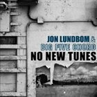 JON LUNDBOM No New Tunes album cover