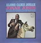 JONAH JONES Along Came Jonah album cover