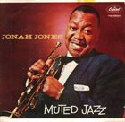 JONAH JONES Muted Jazz album cover