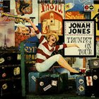 JONAH JONES Trumpet On Tour album cover