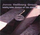 JONAS HELLBORG e album cover