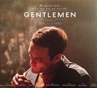 JONAS KULLHAMMAR Gentlemen (Original Motion Picture Jazz Tracks) album cover
