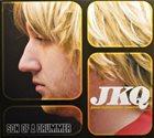 JONAS KULLHAMMAR Jonas Kullhammar Quartet : Son Of A Drummer album cover