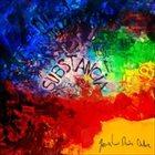 JONATAN PIÑA DULUC Substancia album cover