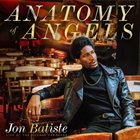 JONATHAN BATISTE Anatomy of Angels : Live at the Village Vanguard album cover