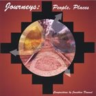 JONATHAN DIMOND Journeys : People, Places album cover