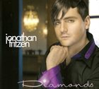 JONATHAN FRITZÉN Diamonds album cover
