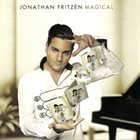 JONATHAN FRITZÉN Magical album cover