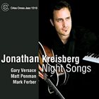JONATHAN KREISBERG Night Songs album cover