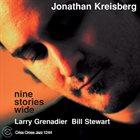 JONATHAN KREISBERG Nine Stories Wide album cover