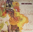 JONI MITCHELL Joni Mitchell (aka Song to a Seagull) Album Cover
