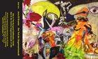 JONO EL GRANDE Der Tod Der Gegenwartsmusik album cover