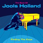 JOOLS HOLLAND Finding The Keys album cover